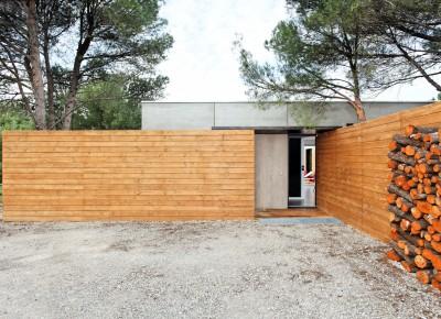 Fendler seemuller architectes atelier d 39 architecture for Amenagement jardin 250m2